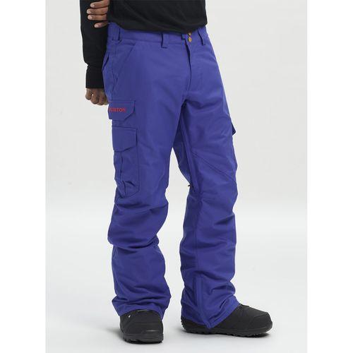 Pantalón de Nieve Hombre M Cargo Regular fit