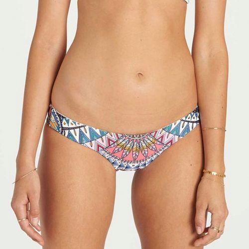 Bikini Bottom Mujer Dreamer Rev Isla