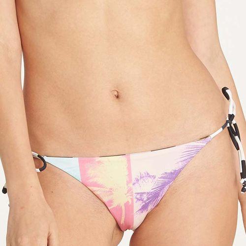 Bikini Bottom Mujer Warhol Tie Sde Isla