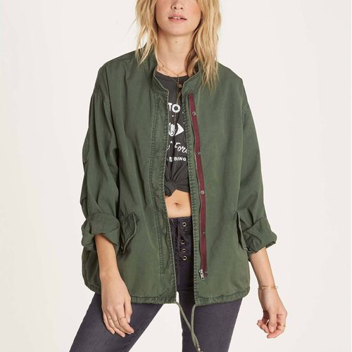 Chaqueta Mujer Army Of One