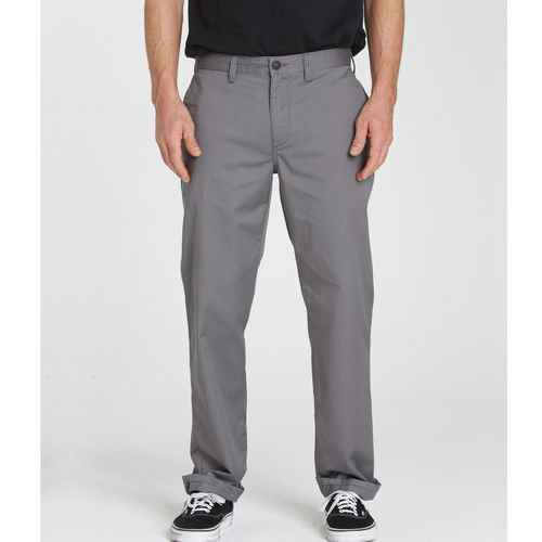 Pantalón Hombre Carter Stretch Chino