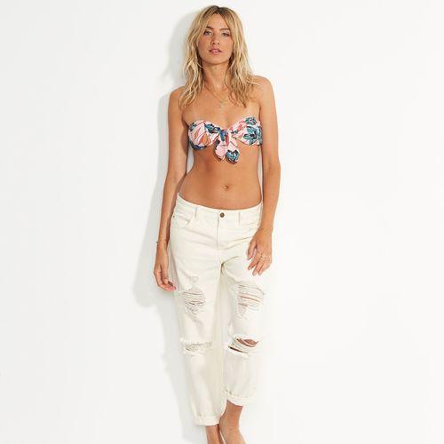 Jeans Mujer Hey Boy