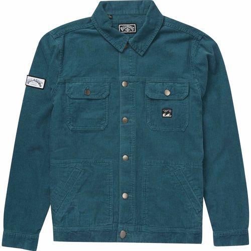 Chaqueta Hombre The Cord Jacket