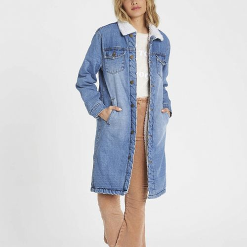 Chaqueta Mujer Stand Tall