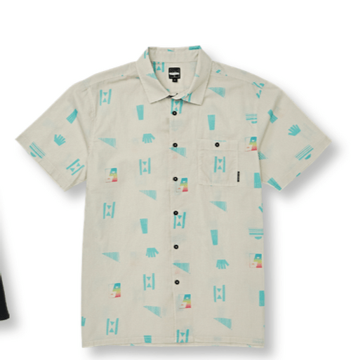 Camisa Manga Corta Hombre Online