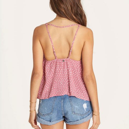 Blusa Mujer Ruffled Feather