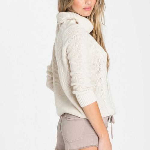 Sweater Mujer Off Shore