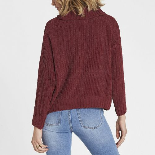 Sweater Mujer On A Roll