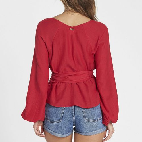 Blusa Mujer Shine On