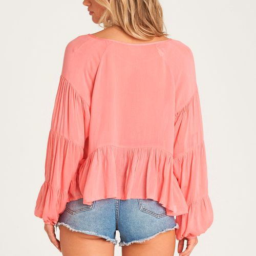Blusa Mujer By The Sea