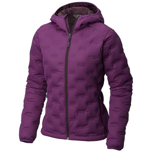 Parka Mujer Parka StretchDown™ DS