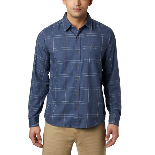 Camisa Hombre Burney Falls™ Long Sleeve