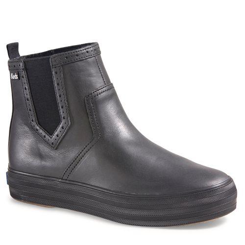 Botín Triple Chelsea Boot