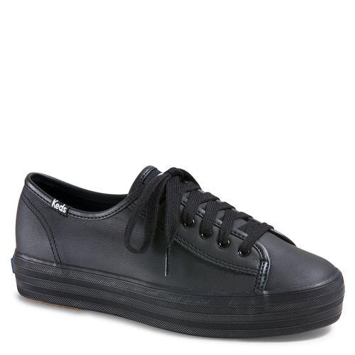 Zapatilla Triple Kick Leather