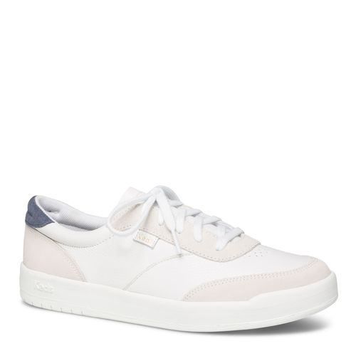 Zapatilla Match Point Leather/