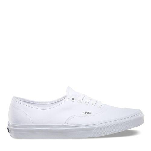 Zapatillas Authentic True White