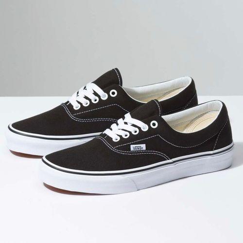 Zapatillas Era Black