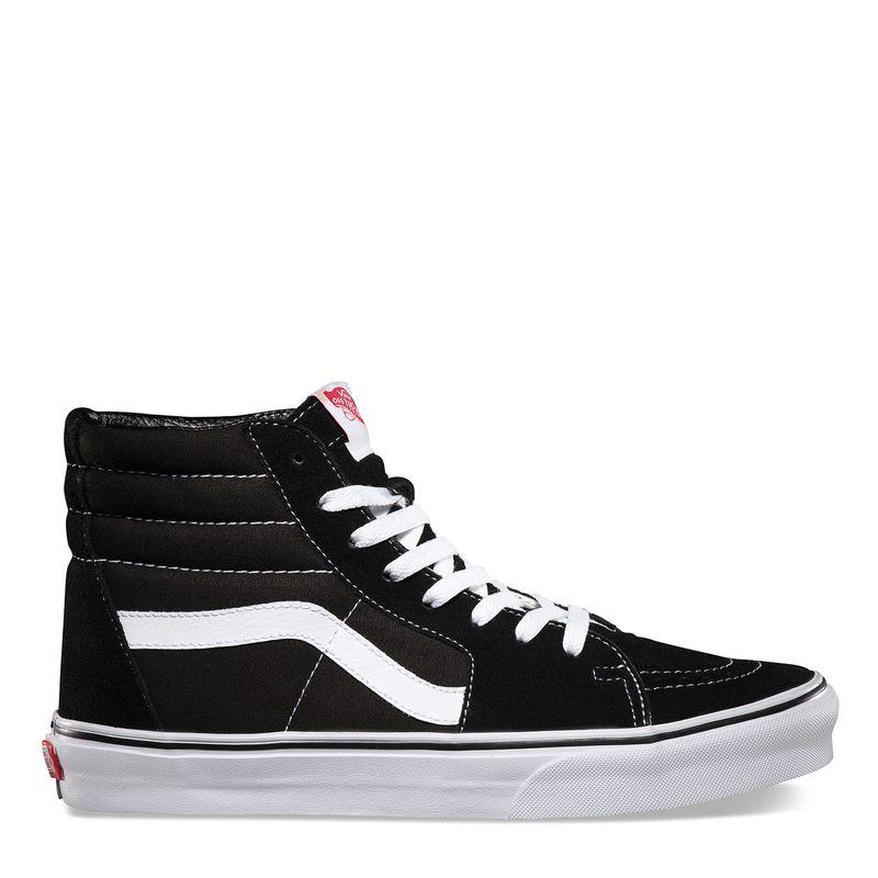 Zapatillas-Sk8-Hi-Black