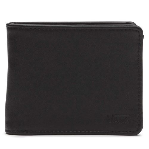 Billetera Drop V Bifold Black