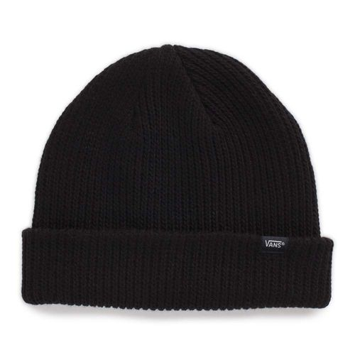 Gorro Core Basics Black