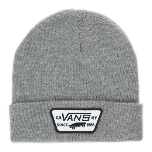 Gorro Milford Heather Grey