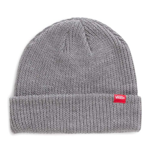 Gorro Core Basics Heather Grey