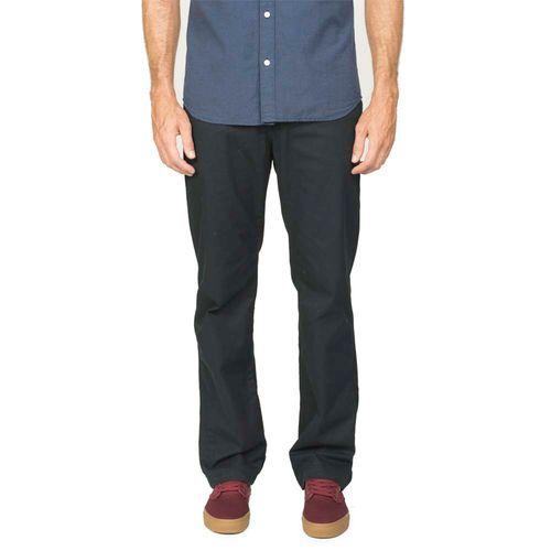 Pantalón Authentic Chino Pro Black