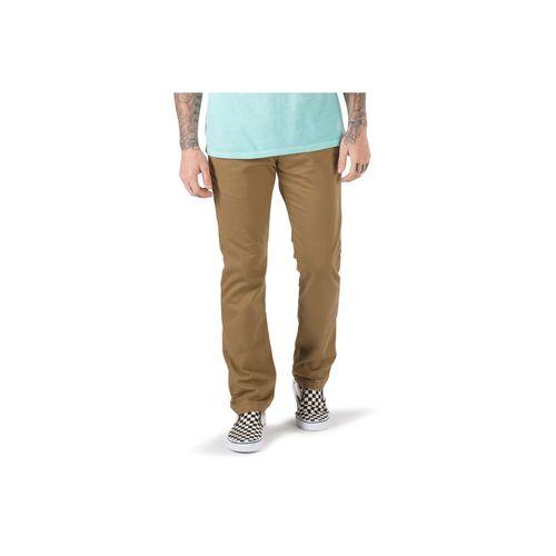 Pantalón Authentic Chino Stretch Dirt
