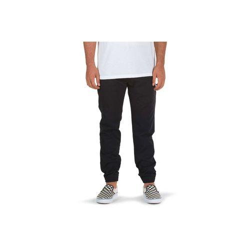 Pantalón Authentic Jogger Black