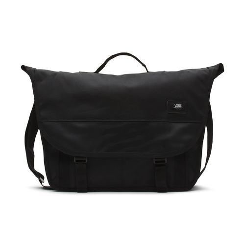 Mochila Block Shoulder Black