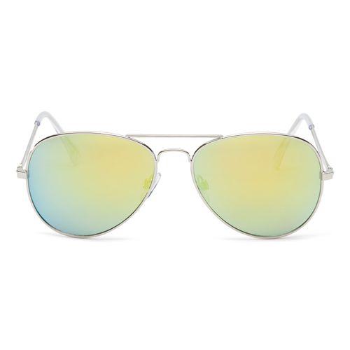 Anteojo Fly South Sunglasses Silver