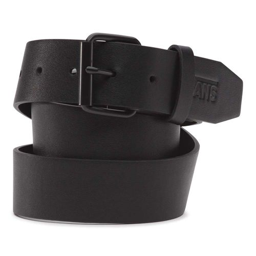 Cinturón Hunter II Pu Belt Black