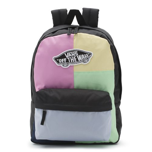 Mochila Realm Backpack Checkwork
