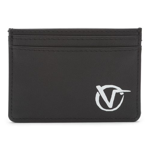 Billetera Rz Card Holder Black