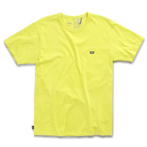 Polera Off The Wall Classic Ss Sulphur Spring