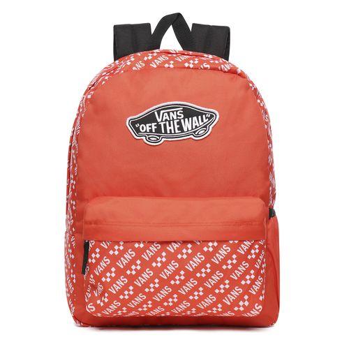 Mochila Street Sport Realm Backpack Grenadine-Brand Striper