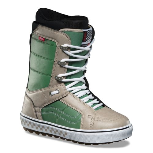 Bota Snow Hi-Standard Og (Jake Kuzyk) Green/Khaki