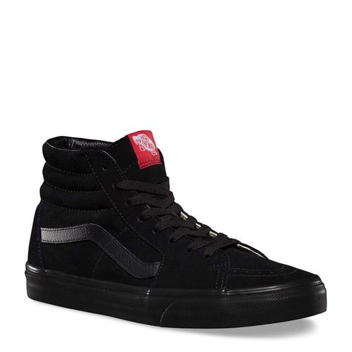 Zapatillas Sk8-Hi Black/Black