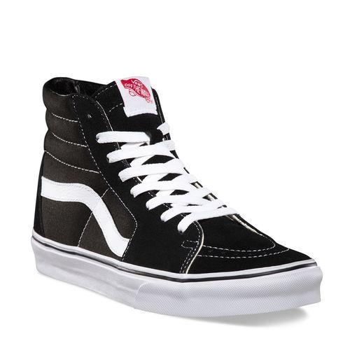 Zapatillas Sk8-Hi Black