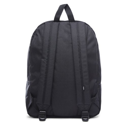 Mochila Old Skool II Black/White