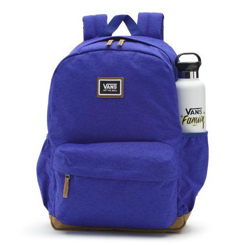 Mochila Realm Plus Backpack Royal Blue