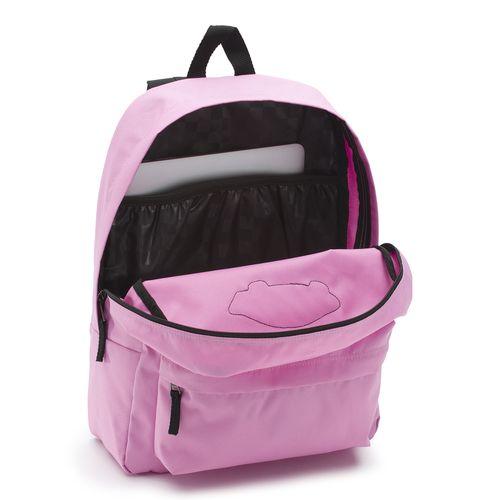 Mochila Realm Backpack Fuchsia Pink
