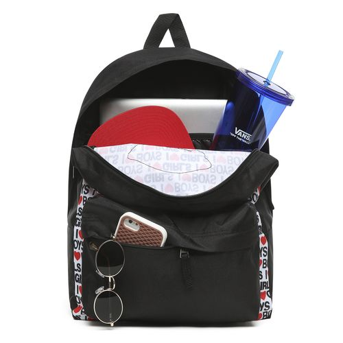Mochila Realm Backpack I Heart Boys Girls