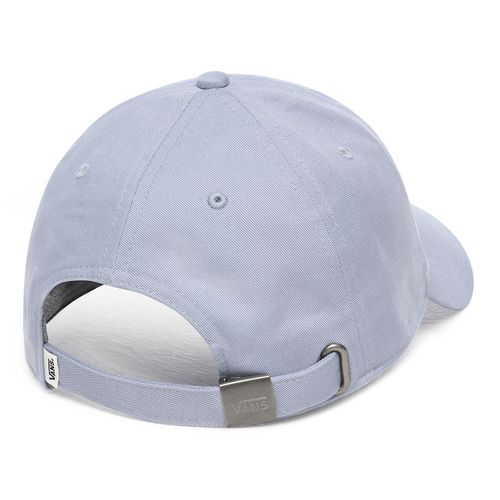 Jockey Lazy Sunday Hat Zen Blue-Sport Stripe