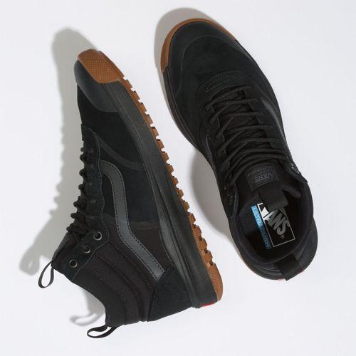Zapatillas Ultrarange Hi Dl Mte (Mte) Black/Black