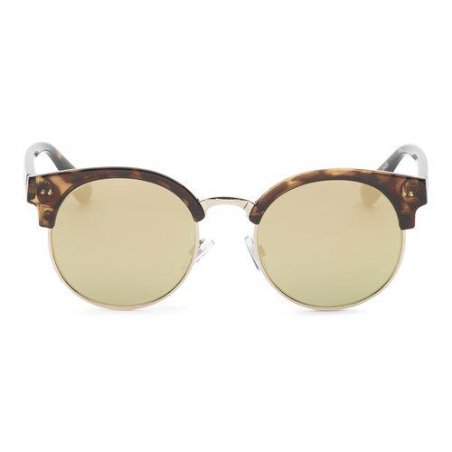 Anteojo Rays For Daze Sunglasses Tortoise-Sunset Mirror Lens