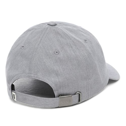 Jockey Court Side Hat Grey Hthr-Boom Boom