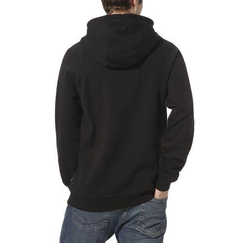 Polerón Versa Standard Hoodie Black