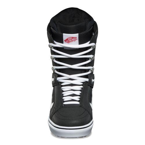 Bota Snow Hi-Standard Og Black/White 19
