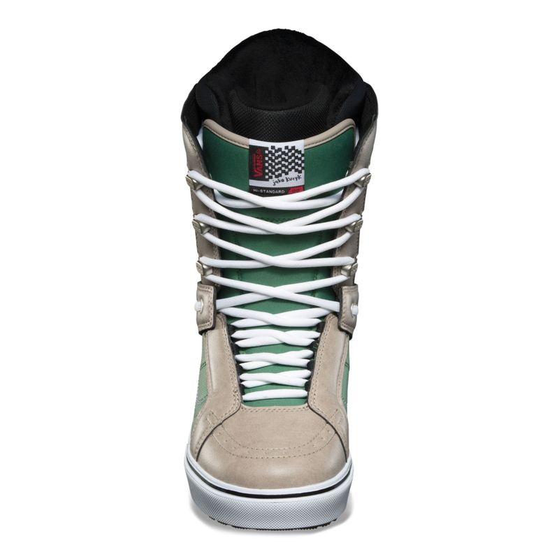 Bota-Snow-Hi-Standard-Og--Jake-Kuzyk--Green-Khaki